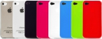 Iphone 6 Plus Back Case S Case Weiß