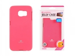 Samsung Galaxy S6 Egde Back Case Pink